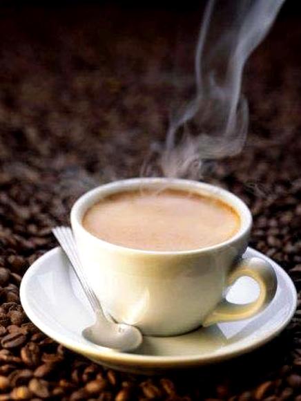 Рецепты приготовления кофе.