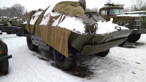 """Как я """"танк"""" покупал"""