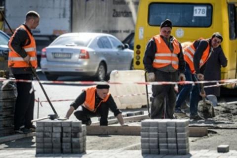 Киевляне проклинают «Евровид…