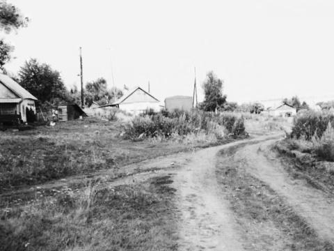 Дорога до почты