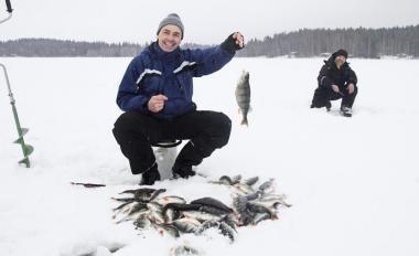 Рыбалка и алкоголь в Финляндии подорожали