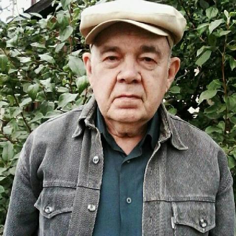 Виктор Чикишев