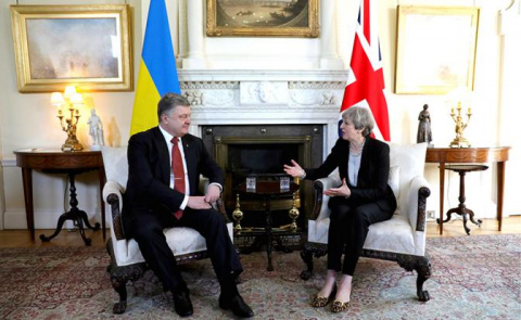 Как англосаксы добьют Украин…