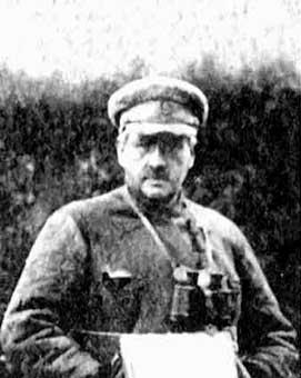 Экспедиция Александра Барченко