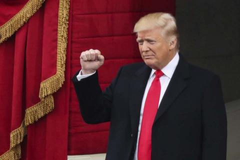 Трампу посоветовали отбивать…