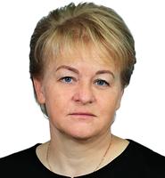 Калинина: Необходимо предусмотреть в законодательстве особый статус для ТОС