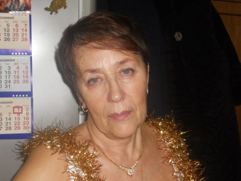 Лидия Гиллер