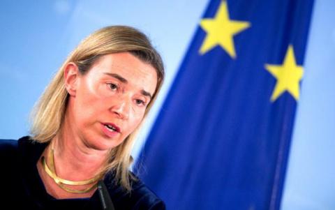 ЕС решил показать Трампу, кто в доме хозяин