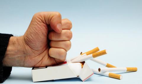 Что надо учитывать тому, кто решил бросить курить