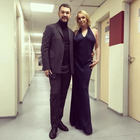Волочкова опубликовала совместную фотографию с Антоном Собяниным
