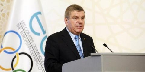 Глава МОК заявил о планах вв…
