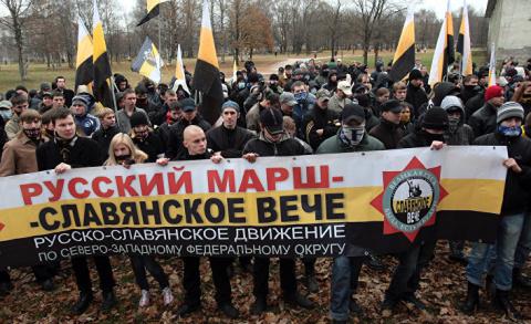 Сербия. Хьюстонский проект для истребления славян