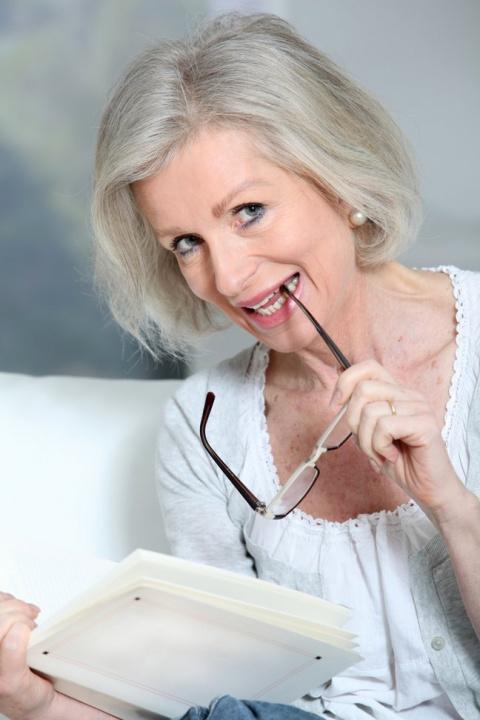 5 советов как принять старение