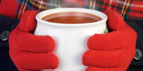3 супа, которые помогут победить холода и простуду