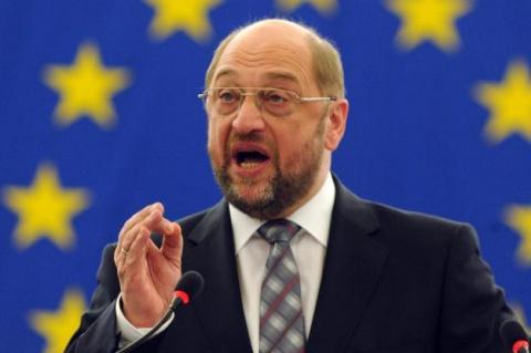 Бывший глава Европарламента …