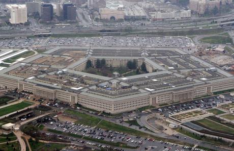 Пентагон подтвердил преступное использование в Сирии боеприпасов для ядерной войны