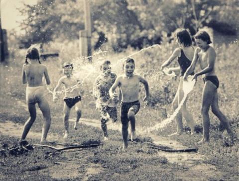 Воспоминания о детстве