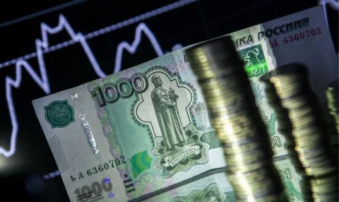О валютной политике в условиях экономических санкций. Валентин Катасонов