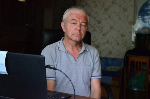 Владимир Вирясов (личноефото)