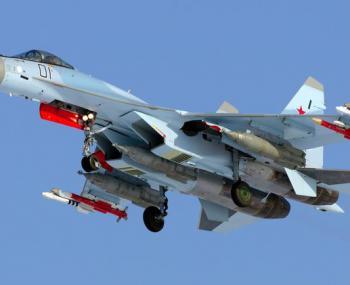 Балет в небе от российского …