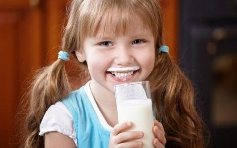 Осторожно: опасное молоко