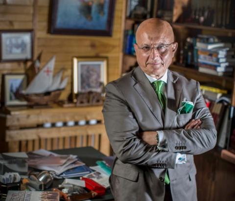 Сергей Караганов личный сове…