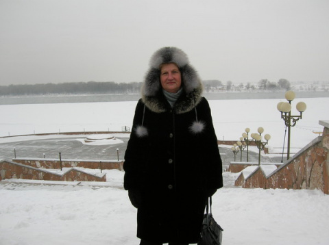 Наталья Перепелица