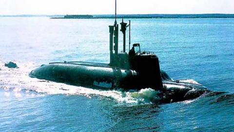 КБ «Малахит» представило мини-субмарины с «Калибрами»