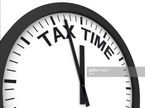 О том, как уйти от налога на недвижимость или заплатить меньше