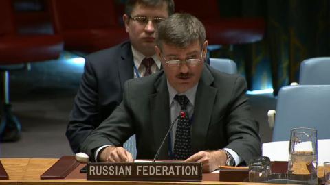 Так держать!! Россия устроила показательную порку США и Канаде в ООН