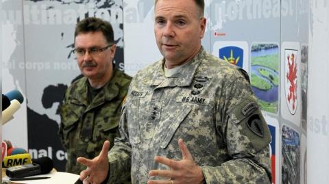 Генерал США: От Грузии до Сирии - Россия всегда заставала нас врасплох