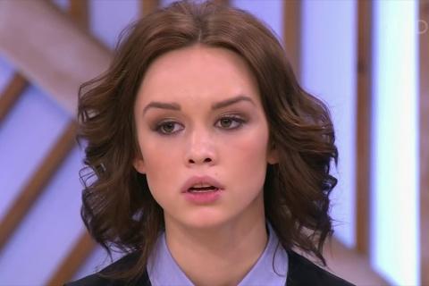 Загадка Дианы Шурыгиной