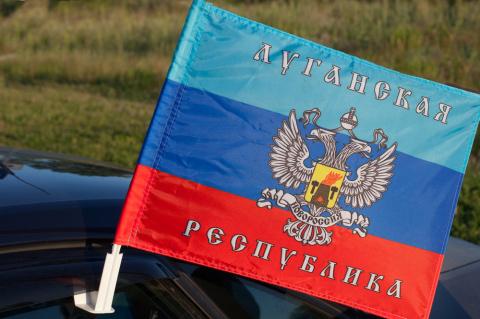 В ЛНР арестовали ряд должнос…