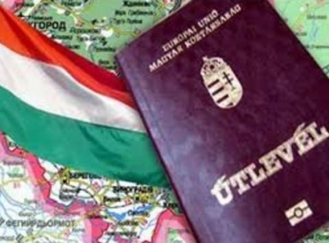 Новости Украины: житель Закарпатья выиграл суд о предоставлении права на двойное гражданство