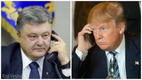 Порошенко не получил в Вашингтоне прежней поддержки: что это может значить для Донбасса?