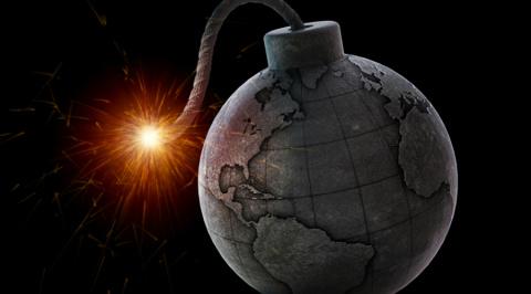 5 признаков, что Третья миро…