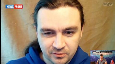 Решено — иду в Президенты Российской Федерации! Александр Роджерс