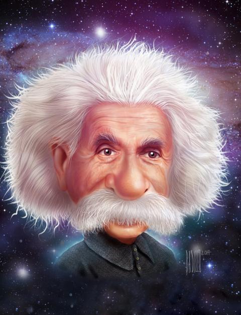 Как росла Вселенная: 100 лет…