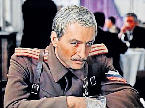 """""""Ножкина убрать!""""  Главный патриот советского кино оказался под запретом цензуры"""