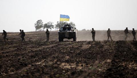 Путин, Меркель, Макрон и Порошенко обсудили ситуацию на Донбассе
