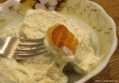 Вкуснейшая жареная картошка