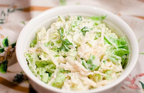 6 диетических рецептов салатов из курицы, они разнообразны, полезны и очень...