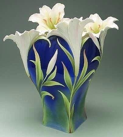 Волшебные вазочки. Браво мас…