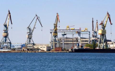 В Крым поставили генераторы …