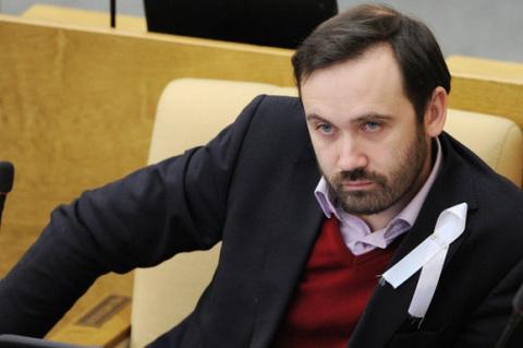 Пономарёв зовёт в Киев новых…