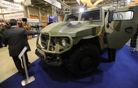 Армия РФ получила на вооруже…