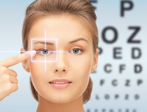 Простые, но эффективные упражнения для улучшения зрения
