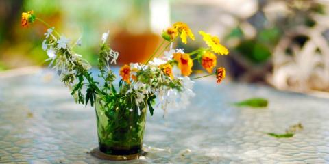 Как вернуть к жизни увядшие цветы