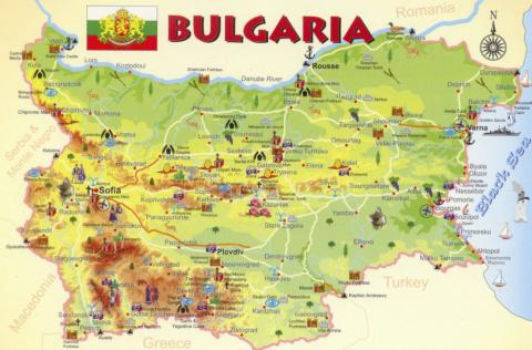 Болгария после вступления в ЕС