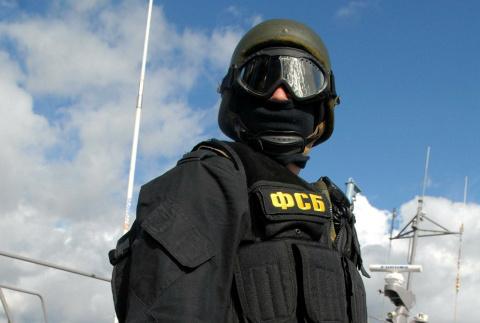 В Москве «при проведении шпи…